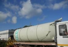 impianto di betonaggio ORU usato