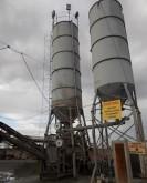 betoniera staţie de beton ORU second-hand