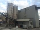impianto di betonaggio IME usato