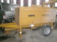 Cifa 907/612D8