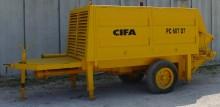 Cifa PC 607 D7