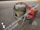 betonieră Manitou second-hand