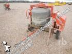 betonieră Imer second-hand