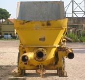 pompa per calcestruzzo Cifa usata