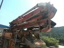 autopompă de beton Isuzu second-hand