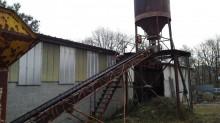 Torgar concrete plant