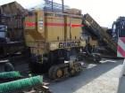 unité de production de produits en béton Gomaco occasion