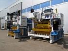 unitate de fabricare a produselor din beton Sumab second-hand