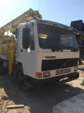 used Schwing Stetter concrete pump truck