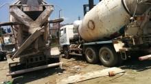 betonieră Mitsubishi Fuso second-hand