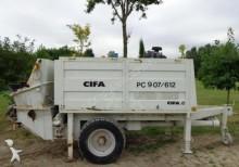 Cifa PC 907/612