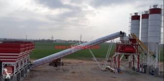 impianto di betonaggio Cifa