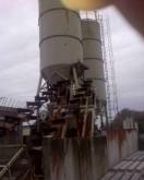 hormigón planta de hormigón ORU usado