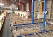 used Ceric production units for concrete products