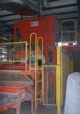 used Poyatos production units for concrete products