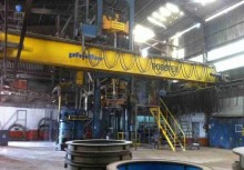 used Schlosser production units for concrete products