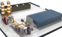 new Zenith production units for concrete products