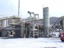unité de production de produits en béton Ermont