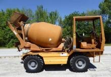 betonieră second-hand