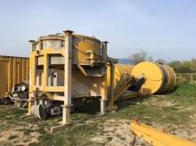 impianto di betonaggio Sipe usato