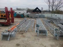 used Adler production units for concrete products