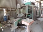 Unità di produzione di manufatti in cemento Lorev usato