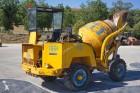 used Fiori concrete mixer