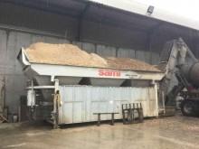 impianto di betonaggio Sami