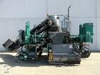 betoniera utilaj de turnat beton Terex second-hand