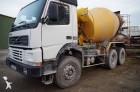 betoneira / pião Volvo usada