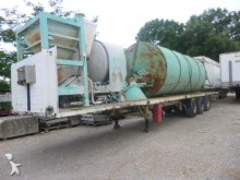 used Imer concrete plant