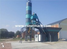new Cifa concrete plant