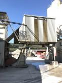 impianto di betonaggio Liebherr usato