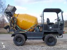 hormigón mezclador / cuba Dieci usado