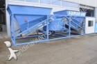 hormigón planta de hormigón Sumab usado