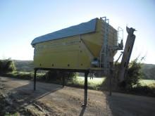 new Blend concrete plant