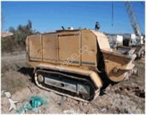 used Putzmeister concrete pump truck
