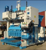 Sumab production units for concrete products