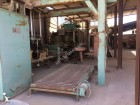 used Lorev production units for concrete products