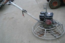 used power trowel