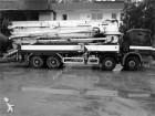 hormigón Mercedes BOMBA DE HORMIGON SEBHSA 42 M BENZ 4141 2