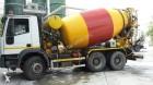 used Cifa concrete mixer