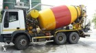 betoneira Cifa usada