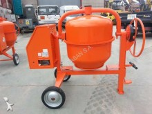 used Honda concrete mixer