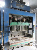 used PIERRE & BERTRAND production units for concrete products