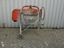 Atika Rapid 140 Liter