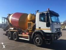 Cifa concrete mixer