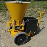 Aliva concrete pump truck
