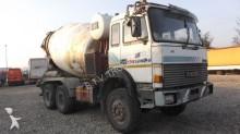 betoneira Iveco
