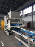Sumab Concrete block machine U-1000